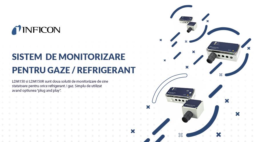 Sistem monitorizare